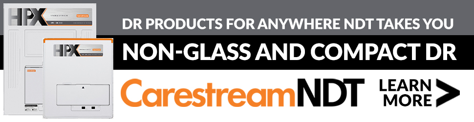Carestream NDT Ad October 2020