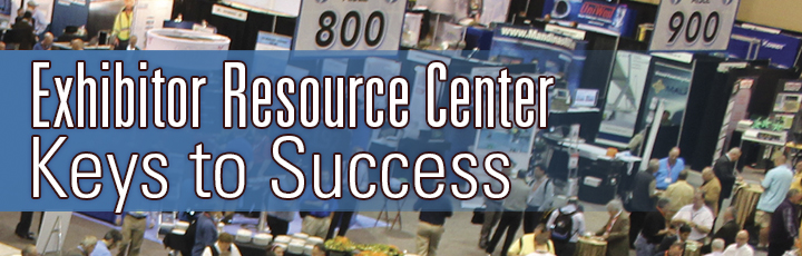 Exhibitor Resource Center
